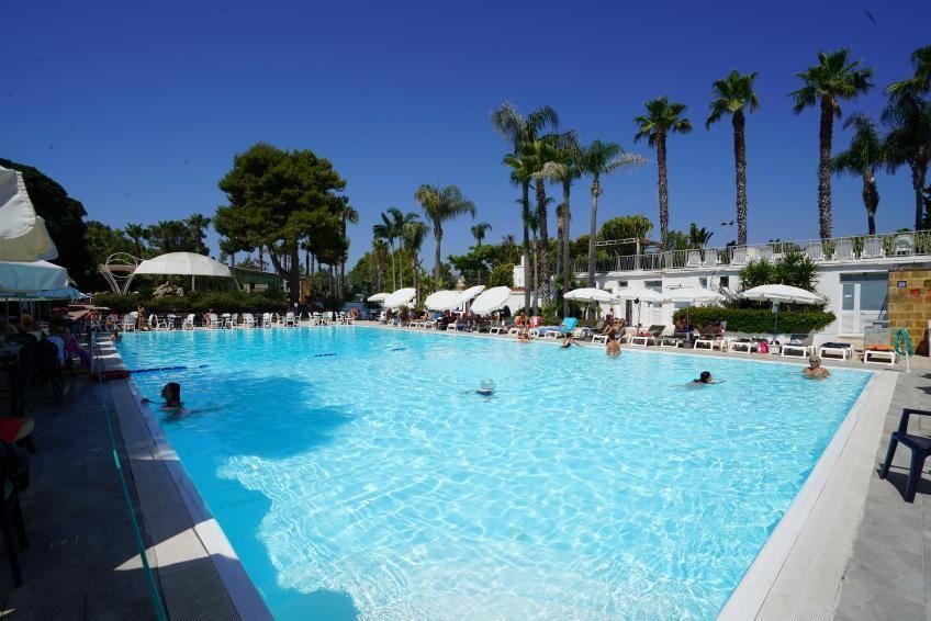 Offerta di fine Maggio 2018 ad Hotel Fontane Bianche