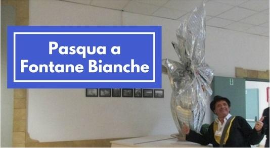 Pasqua 2017 a Fontane Bianche. Prenotazioni aperte