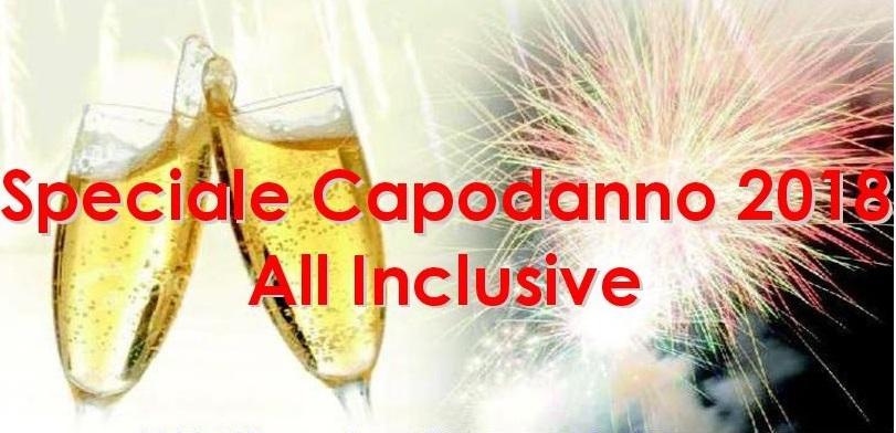 Capodanno 2018 a Siracusa. L'all inclusive di Hotel Fontane Bianche