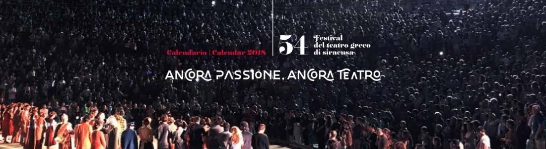 Rappresentazioni Classiche 2018: biglietto ridotto per gli ospiti di Hotel Fontane Bianche