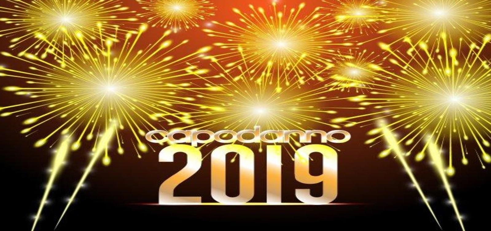 Capodanno 2019 ad Hotel Fontane Bianche (con menù e programma animazione)