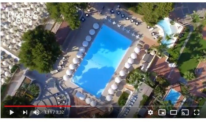 Video: una giornata ad Hotel Fontane Bianche!