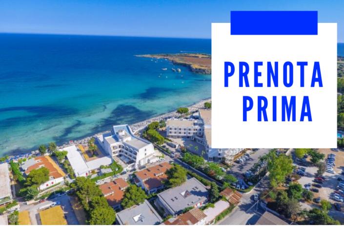 PRENOTA PRIMA - 2020